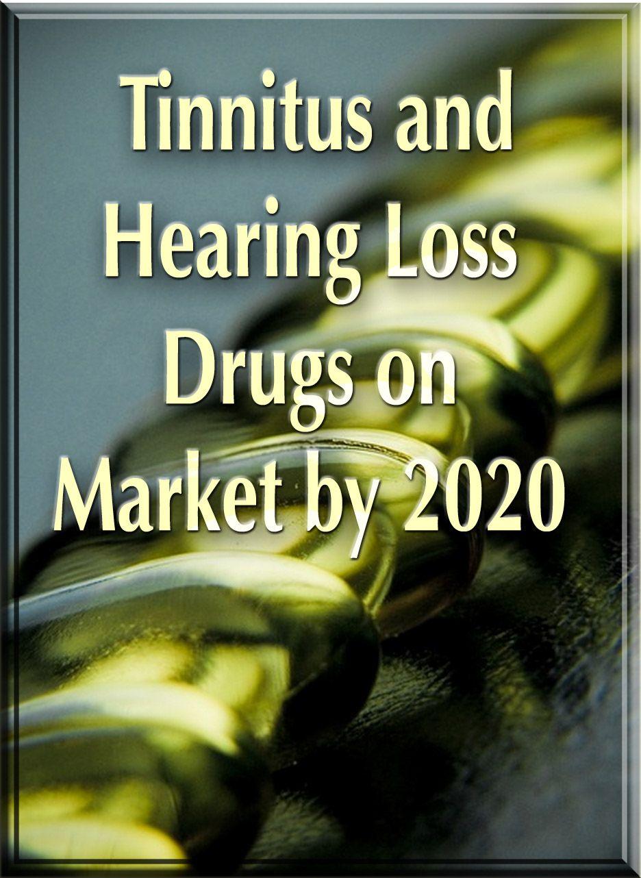 Pin on Tinnitus News and Information