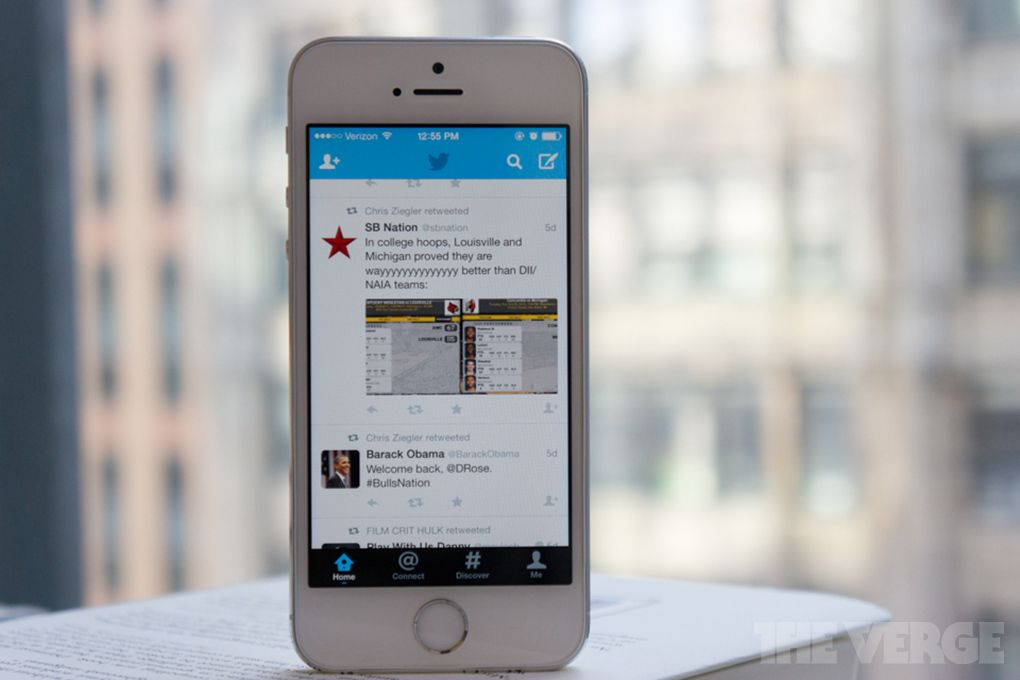 Twitter quietly removes feature for some that lets you