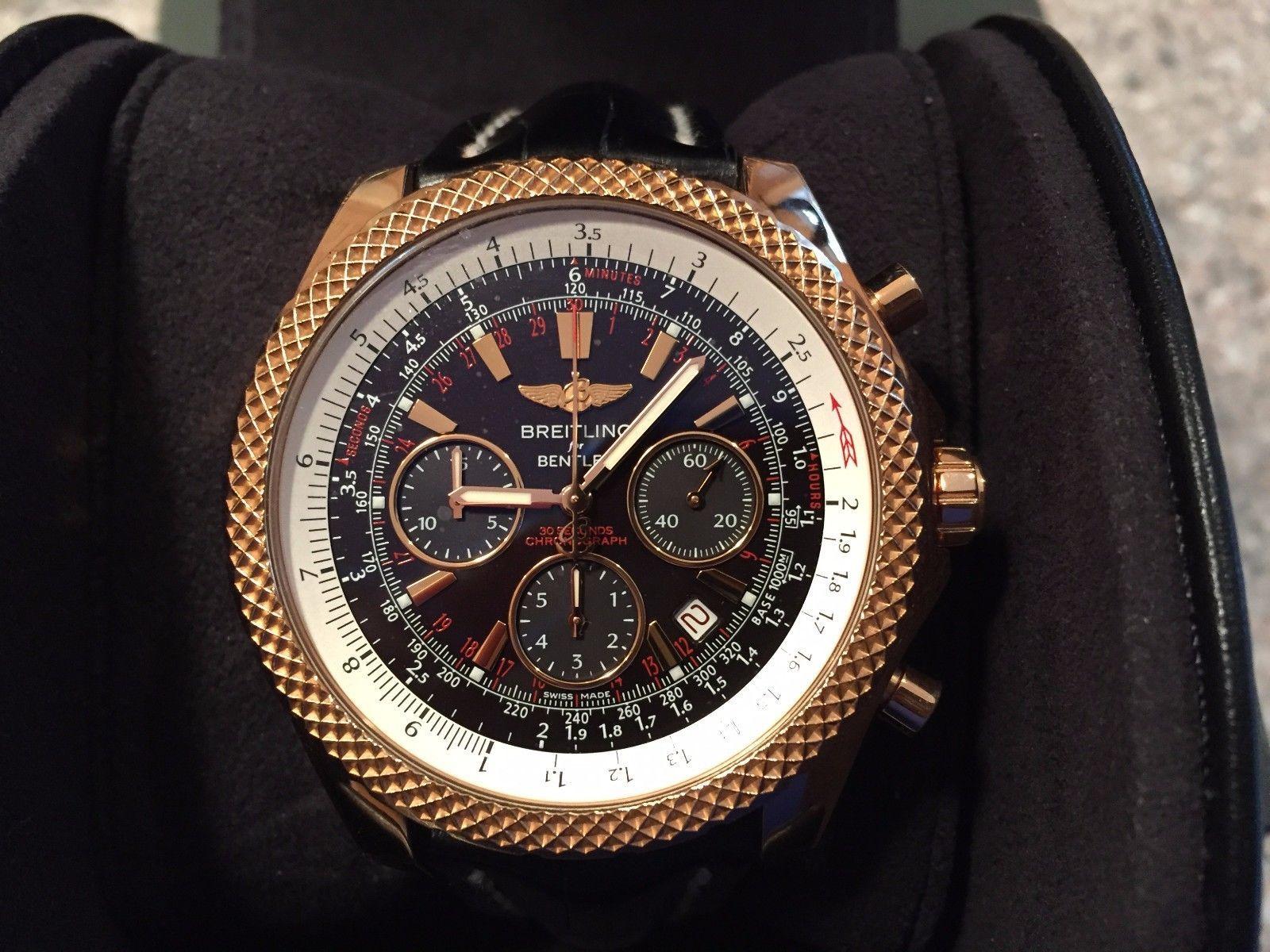 В интернет-магазине watchparadise вы можете купить точные копии наручных часов breitling bentley по самым низким ценам в москве и санкт-петербурге.