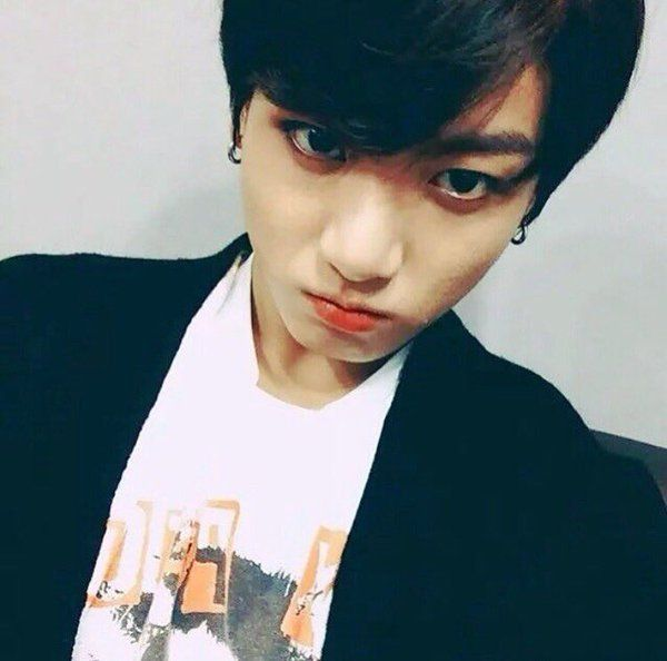 BTS - Jungkook (정국)