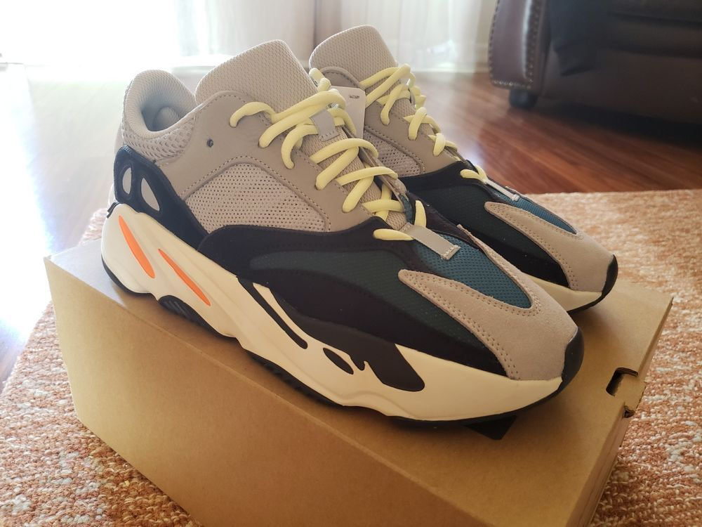 ec3ff23e4 Adidas Yeezy Boost 700 Wave Runner Size 11.5 100% Authentic  fashion   clothing  shoes  accessories  mensshoes  athleticshoes (ebay link)