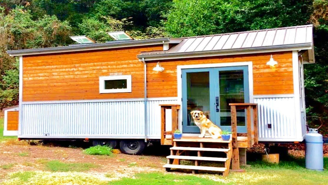 gorgeous beautiful new tiny home for sale in soquel on beautiful tiny home ever id=12808