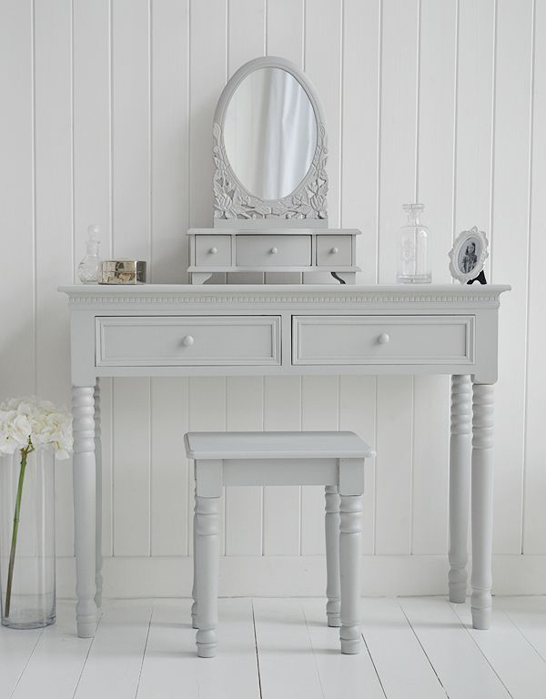 New Hampshire - Dressing Table Set | Home Sweet Home | Pinterest ...