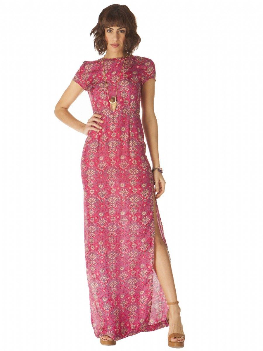 Hadden Dress — Pink Mascara   My Style   Pinterest