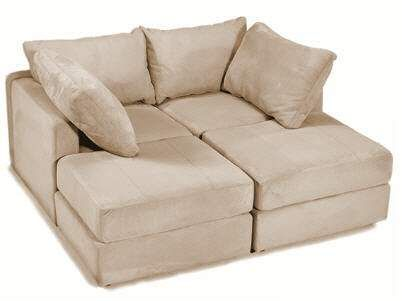Love Sac Furniture   Movie Lounger Ahh, This One Looks Cozy!