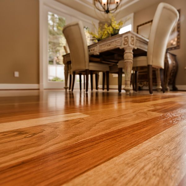 How To Clean Hardwood Floors With Simple Green
