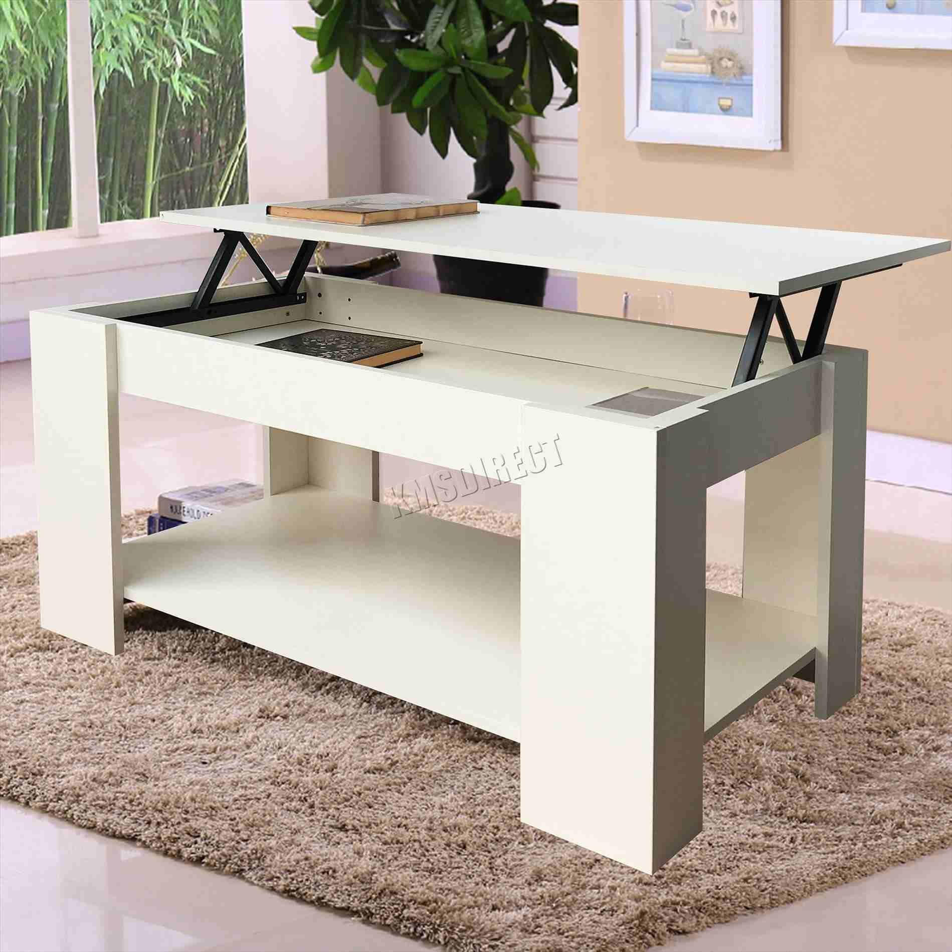 Coffee Table Raises To Dining Height That Up Cfee Lift Top Ikea Lifts The