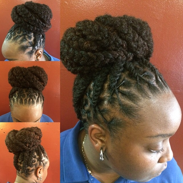Really like this loc updo httptopcreativetips really like this loc updo httptopcreativetips pmusecretfo Image collections