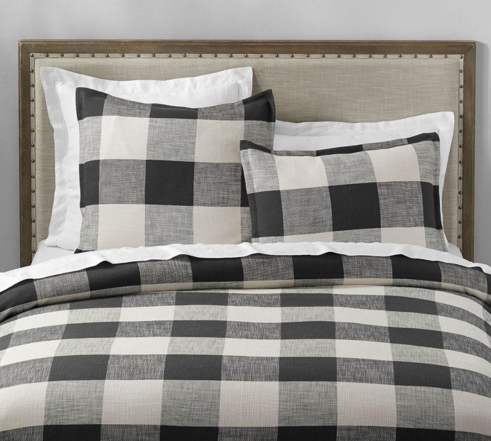 Bedding Deals Pottery Barn CA Bed linens luxury