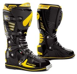 Forma Forma Boots BlackYellowPredator bootsBoots Predator bootsBoots Boots Predator BlackYellowPredator Forma QBWrdeECxo