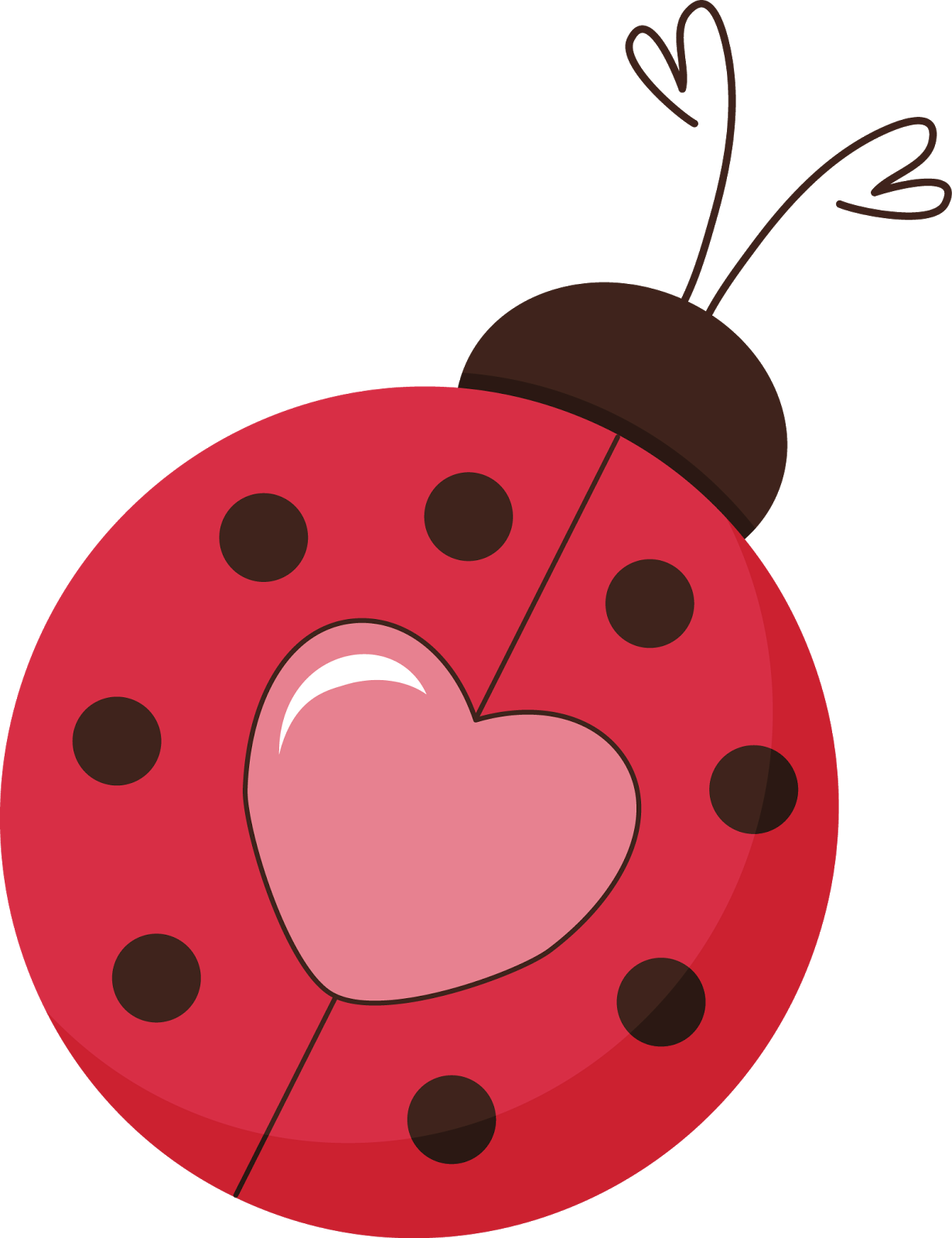 the barefoot chorister love bug motivator [ 1231 x 1600 Pixel ]