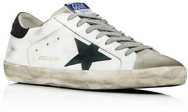 Golden Goose Men S Superstar Sneakers Sneakers Golden Goose Sneakers Sneakers Men