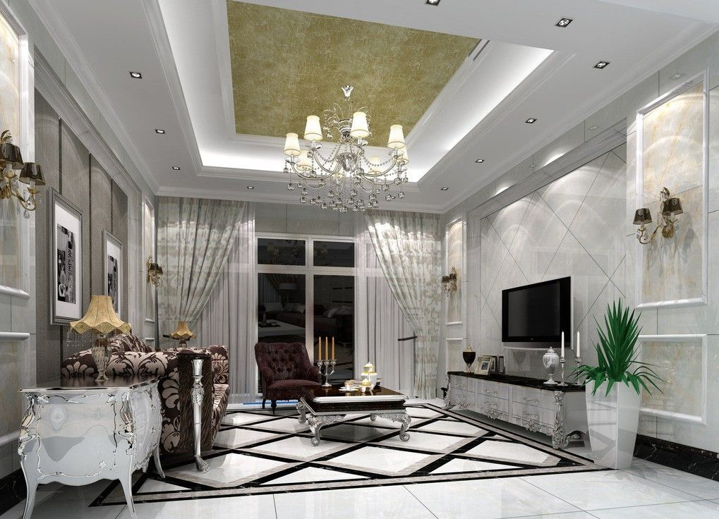 Modern Classic Bedrooms And Living Rooms Modern Classic