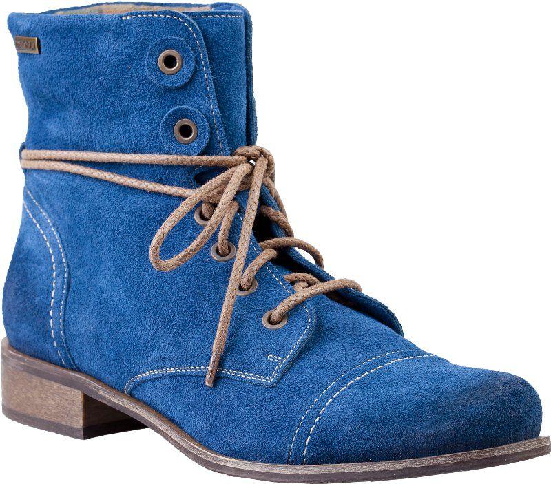 Lasocki Ccc Boots Chukka Boots Hiking Boots