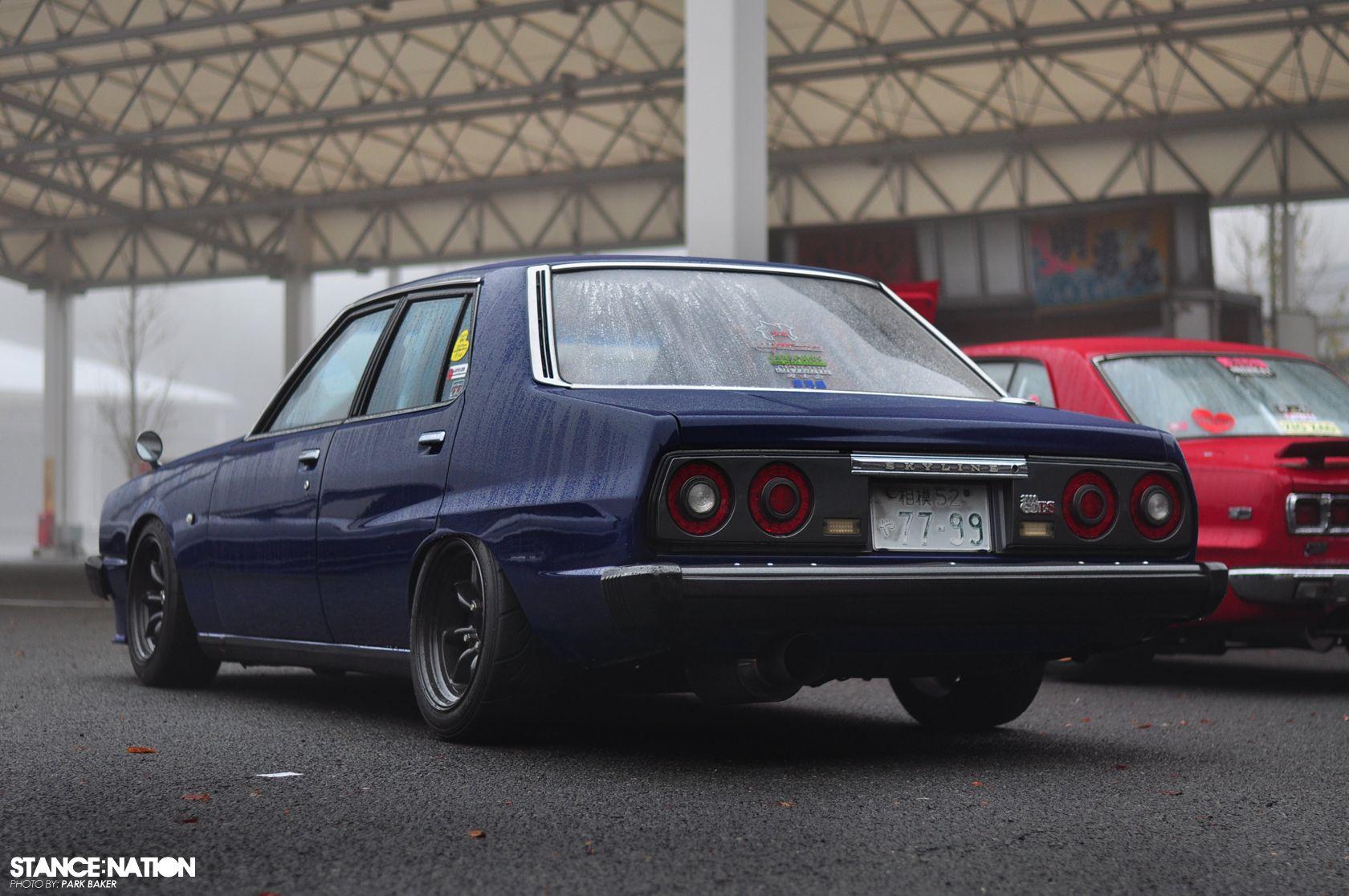 Classic Japanese Cars Nissan Skyline Classic Japanese Cars Nissan Skyline 2000