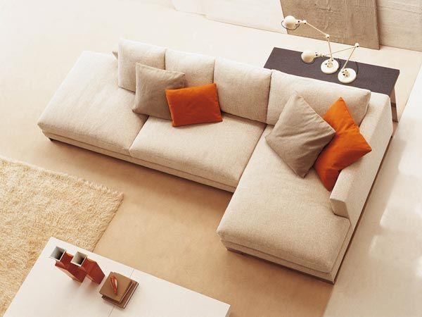 divano angolo misure: divanidea divani italiani sartoriali su misura. - Divano Angolare Piccolo