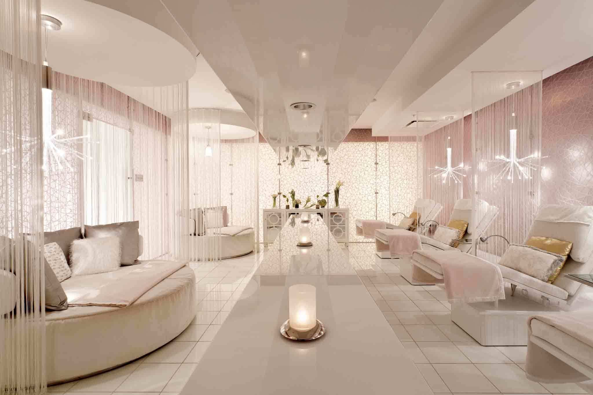 Find the best spa in Los Angeles for you | Salons, Spa and Interiors