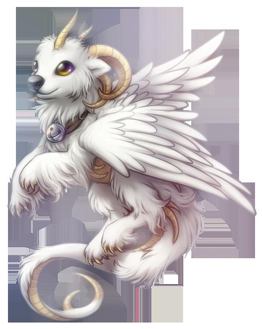 Zal By Kawiku Deviantart Com On Deviantart Creature Drawings Animal Drawings Fantasy Beasts