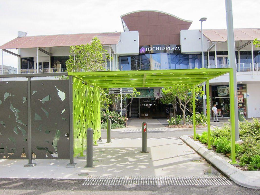 ultimative grune architektur bepflanzten wanden, lump sculpture studio specialising in corten steel: golden ash, Design ideen