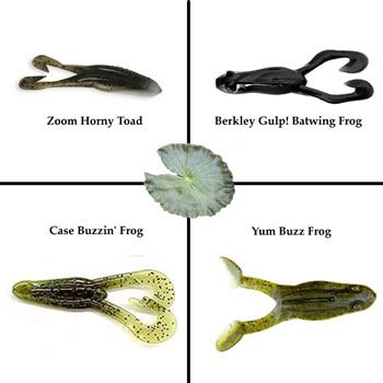 17 best images about bass fishing lures on pinterest, Fishing Bait
