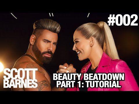 Scott Barnes TV #002 - Beauty Beatdown Part 1: Full Makeup Tutorial WWE Star Natalya -  Scott Barnes TV #002 – Beauty Beatdown Part 1: Full Makeup Tutorial WWE Star Natalya – YouTube  - #beautyMakeupTutorial #easyMakeupTutorial #faceMakeupTutorial #MakeupTutorial #MakeupTutorialcontouring #MakeupTutorialeveryday #MakeupTutorialeyebrow #MakeupTutorialeyeliner #MakeupTutorialeyeshadow #MakeupTutorialforbeginners #MakeupTutorialforblackwomen #MakeupTutorialforblondes #MakeupTutorialforbrowneyes #M