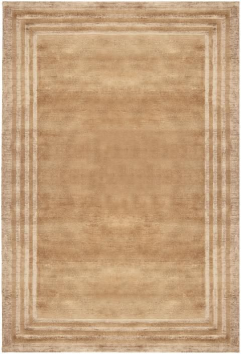 Rug RLR6672F Ellington Border - Safavieh Rugs - Ralph Lauren Rugs - Wool Rugs - Area Rugs - Runner Rugs