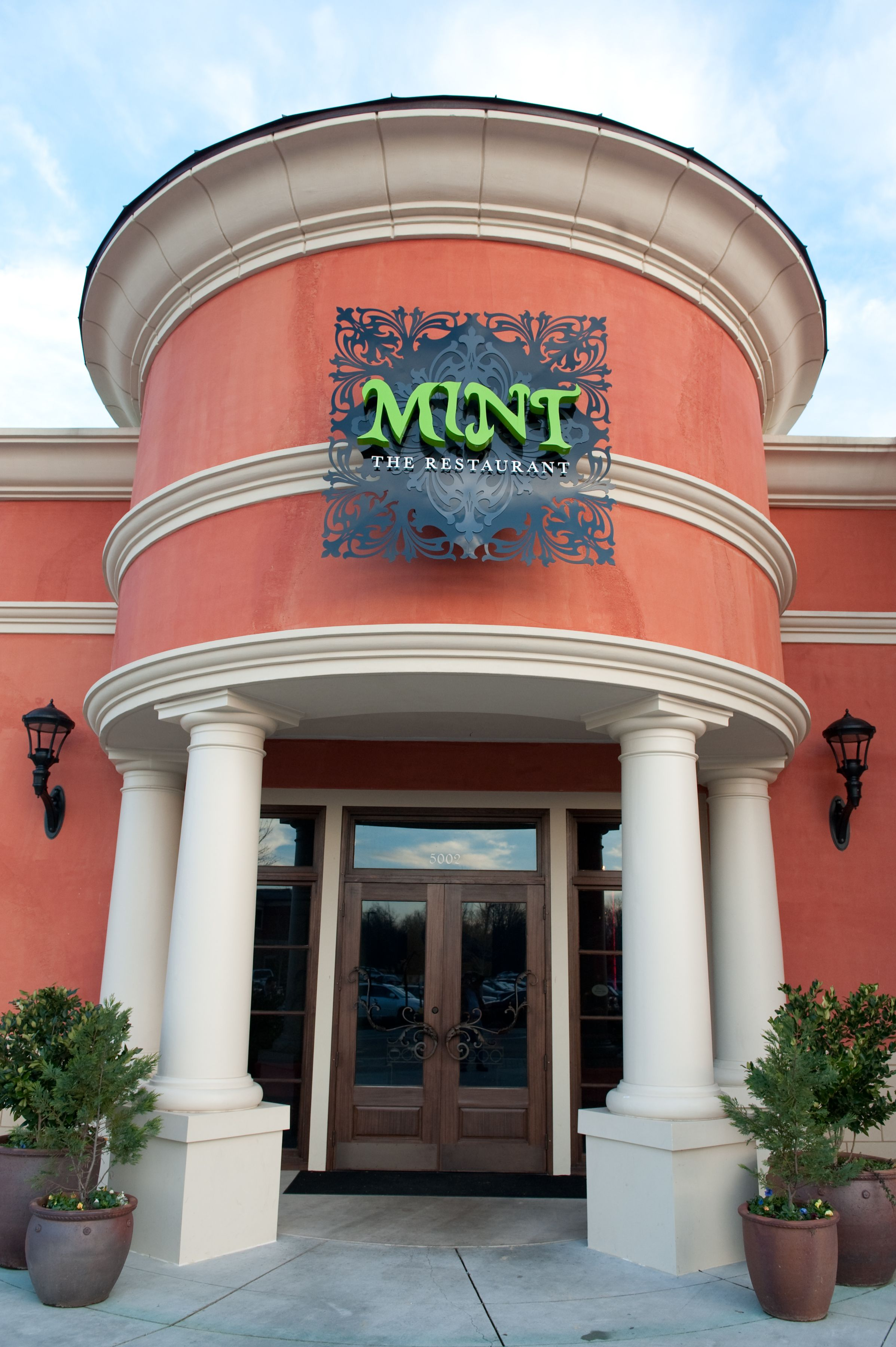 Mint the Restaurant Ridgeland, MS (With images