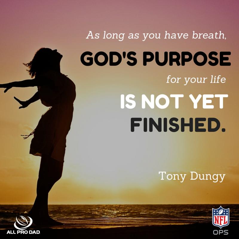 Purpose And Life Purpose