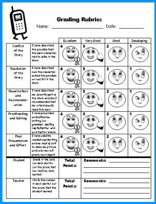 English Rubrics For Teachers  Buscar Con Google  Rubric