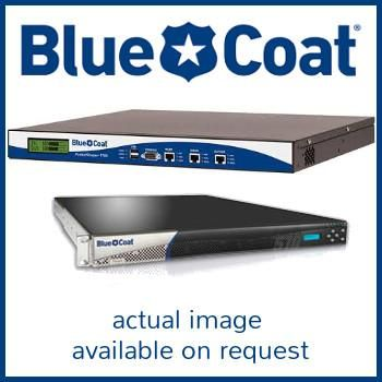 Used SopEduYr  Blue Coat Solutions Wam Optimisation