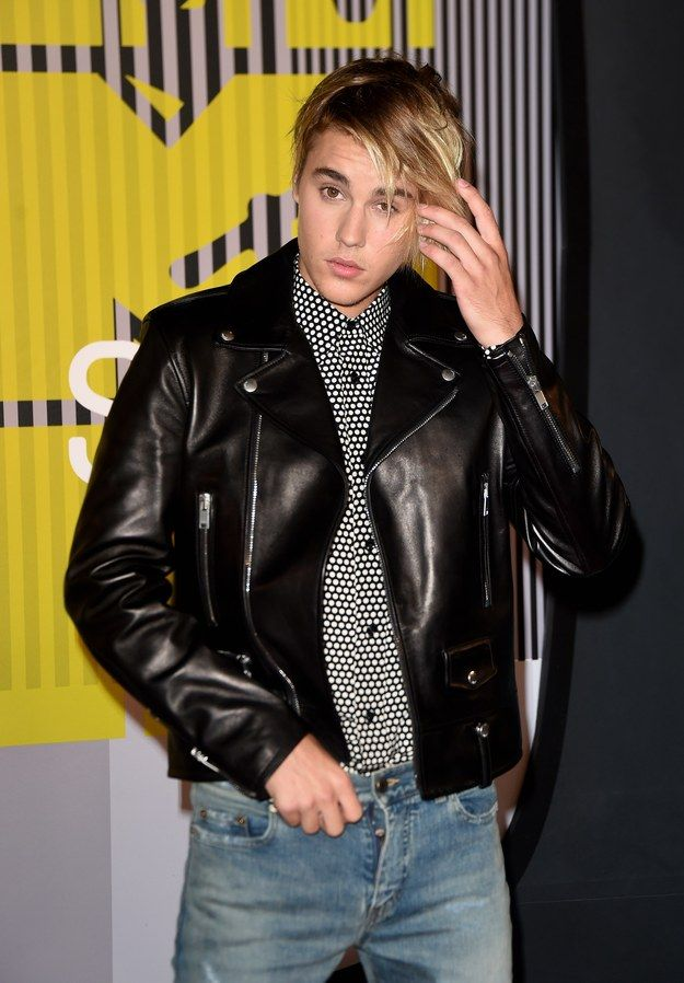 Which Of Justin Biebers Hairstyles Are You Justin Bieber And - Justin bieber new hairstyle vma