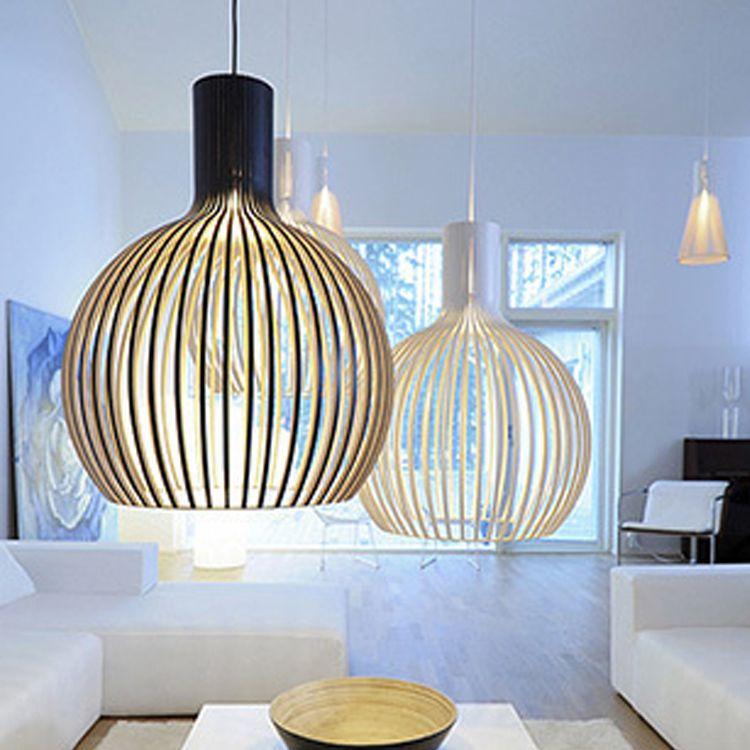 Pas cher minimaliste lampe de restaurant lustre art pays damérique ronde bar restaurant de