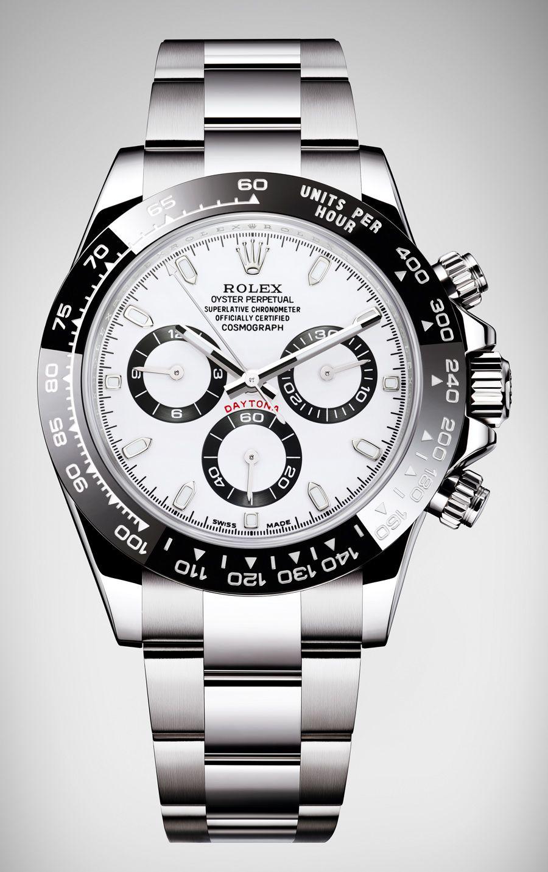 Rolex  Oyster Perpetual Cosmograph Daytona  054185c0ea1