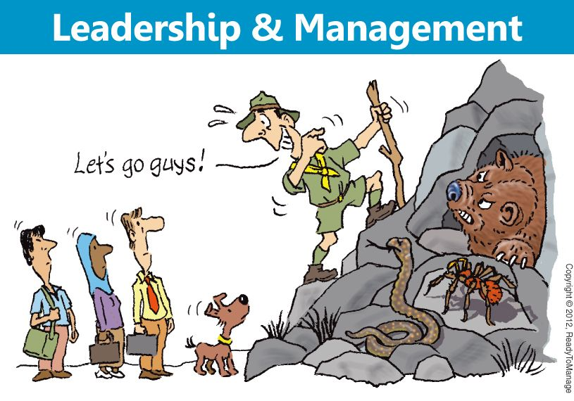 Managing people by Camille Fournier