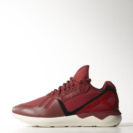 Adidas tubular Runner nuevos colores: negro y rojo Adidas tubular