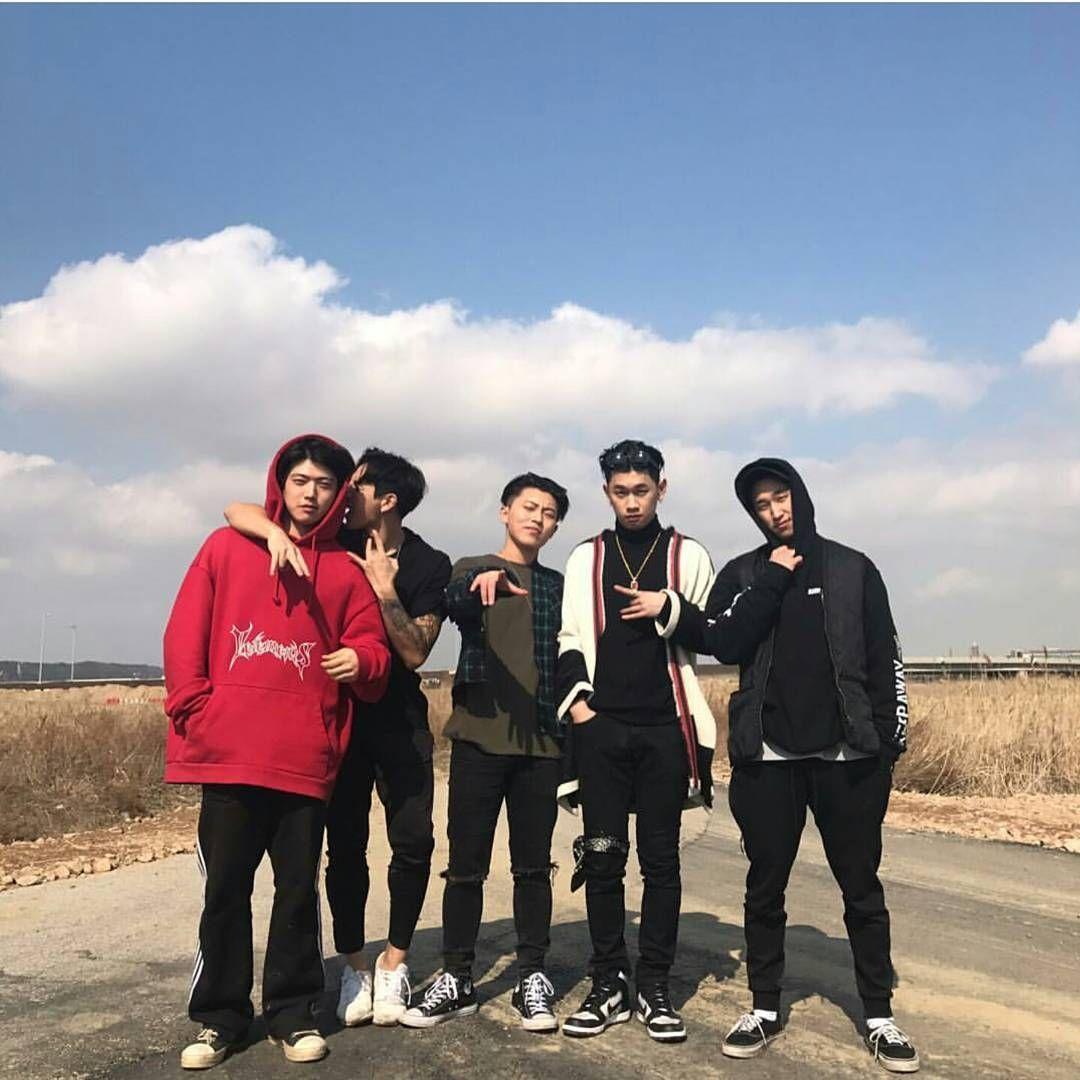 Dpr Live Dpr Live Christian Yu Boy Squad