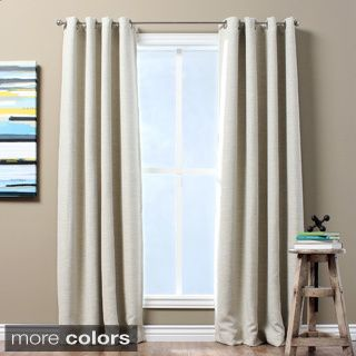 Noise Reducing Curtains From Bed Bath Beyond