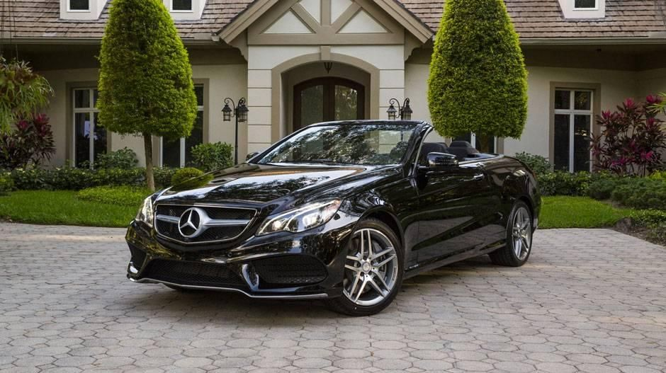 Mercedes Benz Convertible For Sale With Images Mercedes Benz