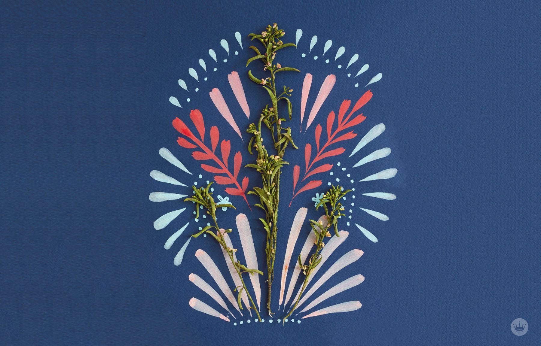 Blue-Floral-Wallpaper-_-thinkmakeshareblog.jpg 1,800×1,152