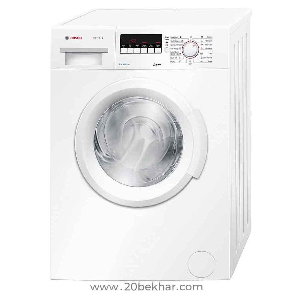 Bosch Washing Machine Series 2 Wab20262ir 6kg Bosch Washing Machine Washing Machine Washing Machine Cheap