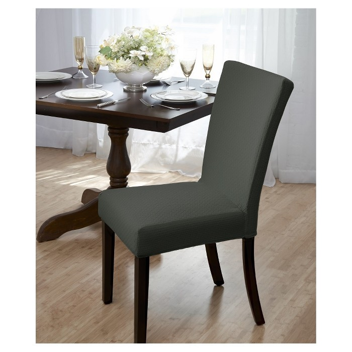 Subway Dining Room Chair Cover Beige Madison Dining Room Chair Covers Dining Room Chairs Dining Chair Covers