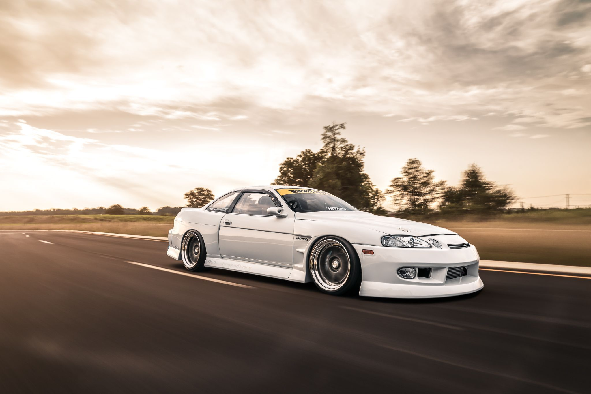 Sc300 In Motion Lexus Import Cars Cars And Motorcycles