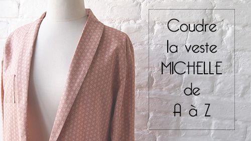 patron couture blazer homme