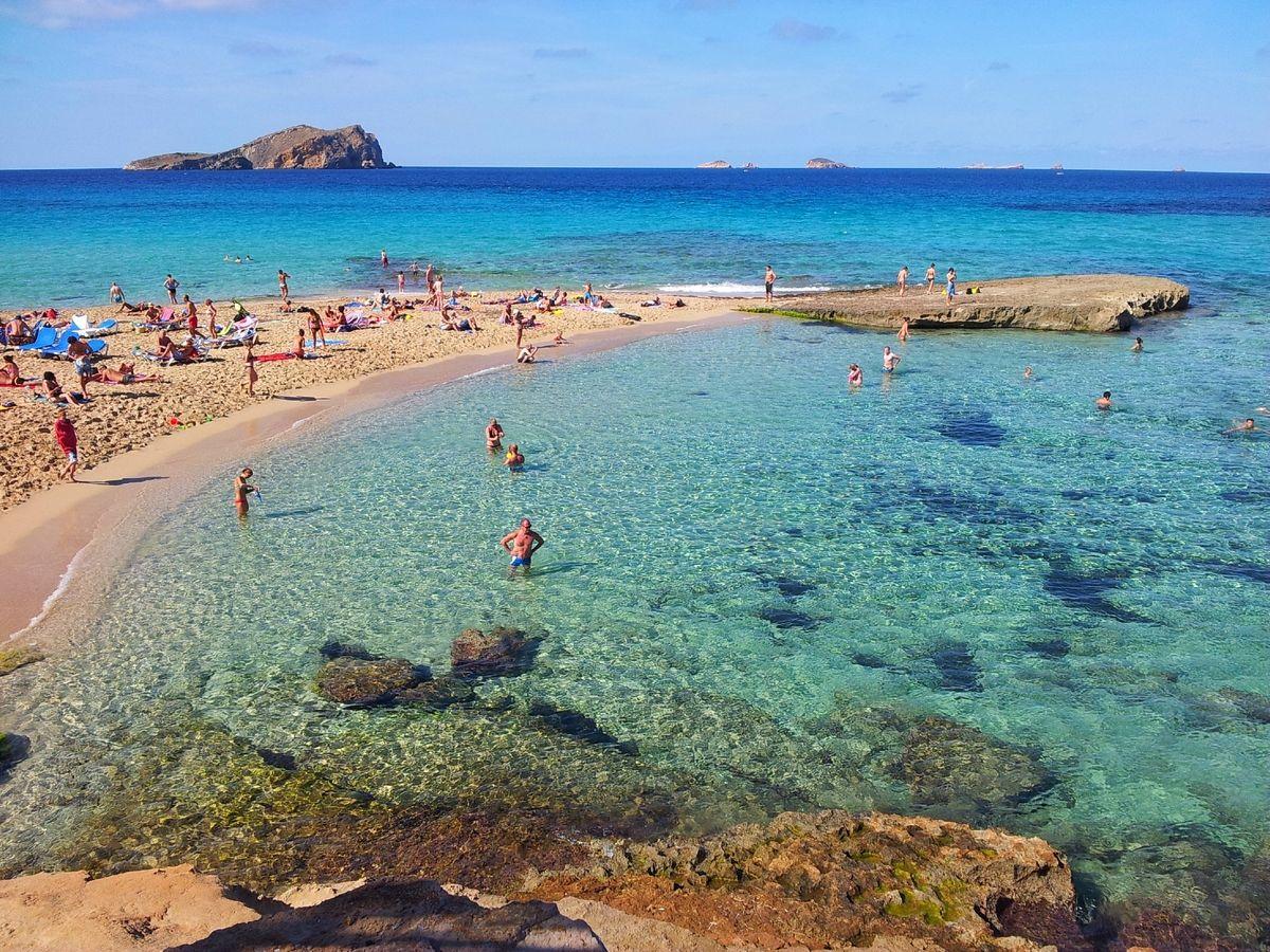 las mejores playas de espana tripadvisor