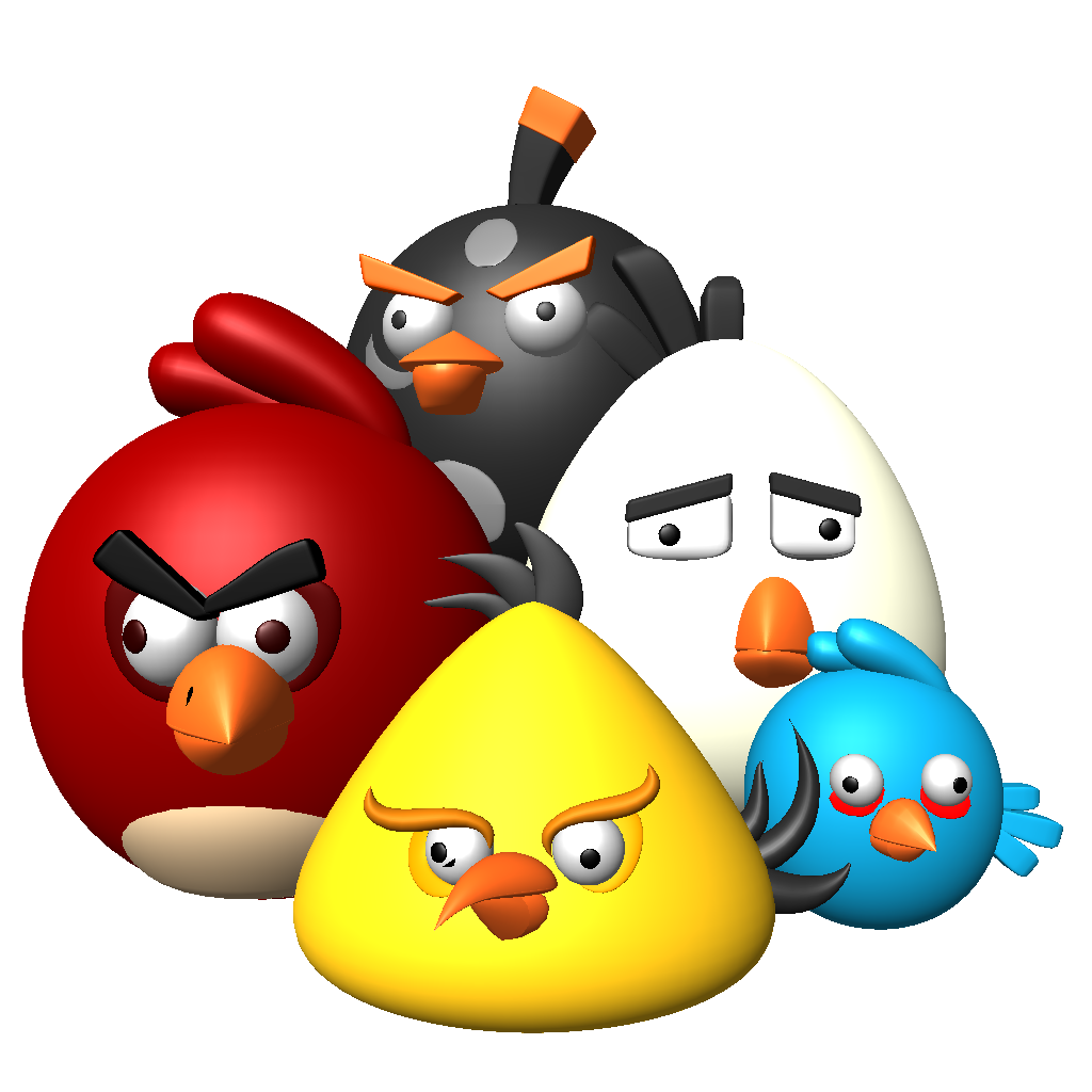 in angry birds for windows you u0027re on the side of the fat little