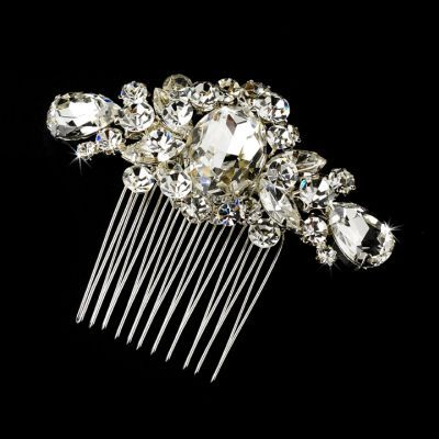 CREATIVE BLING FOR HAIR THAT YOU CAN CREATE WITH FITZ FROM CARBONES!