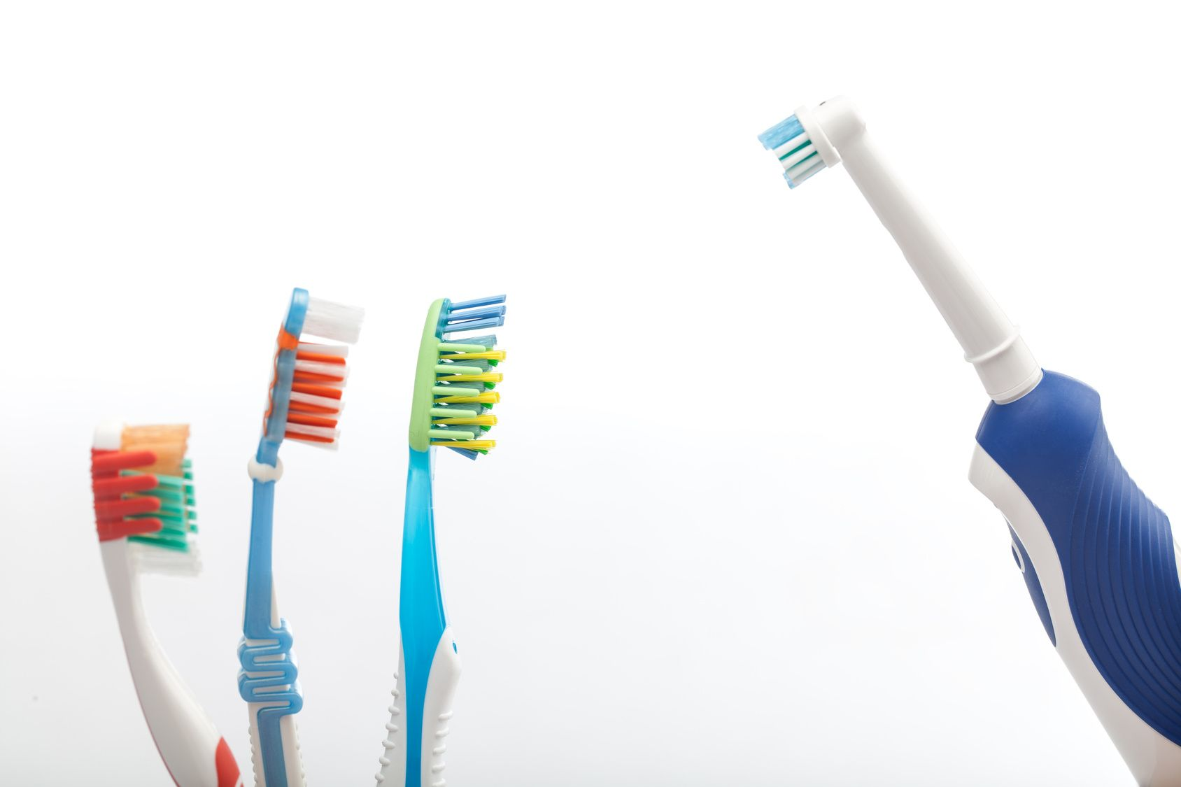 electric toothbrush vs manual toothbrush platinum dental surgery rh pinterest co uk Sonicare Toothbrushes Comparison Sonicare FlexCare Toothbrush