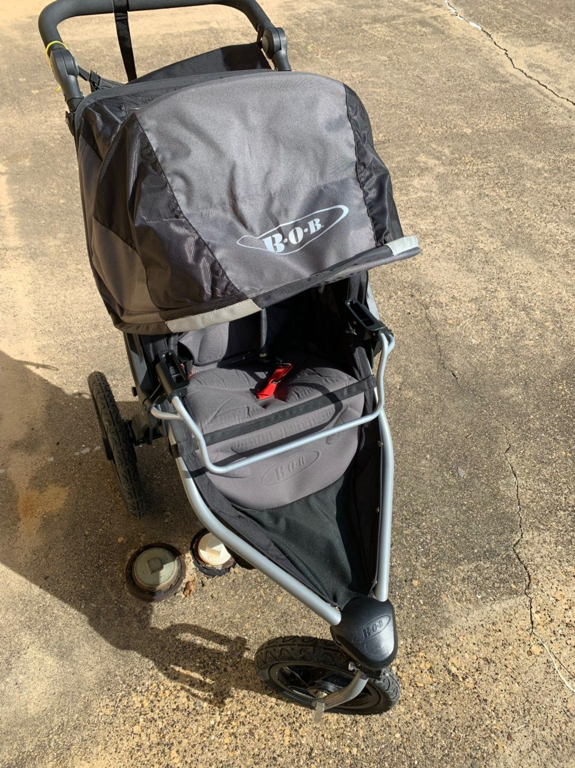 Bob revolution flex stroller Good used condition I loved