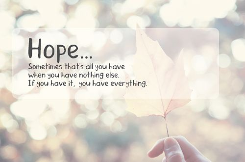 Ch Ch Ch Ch Changes Hope Quotes Positive Quotes Inspirational Quotes
