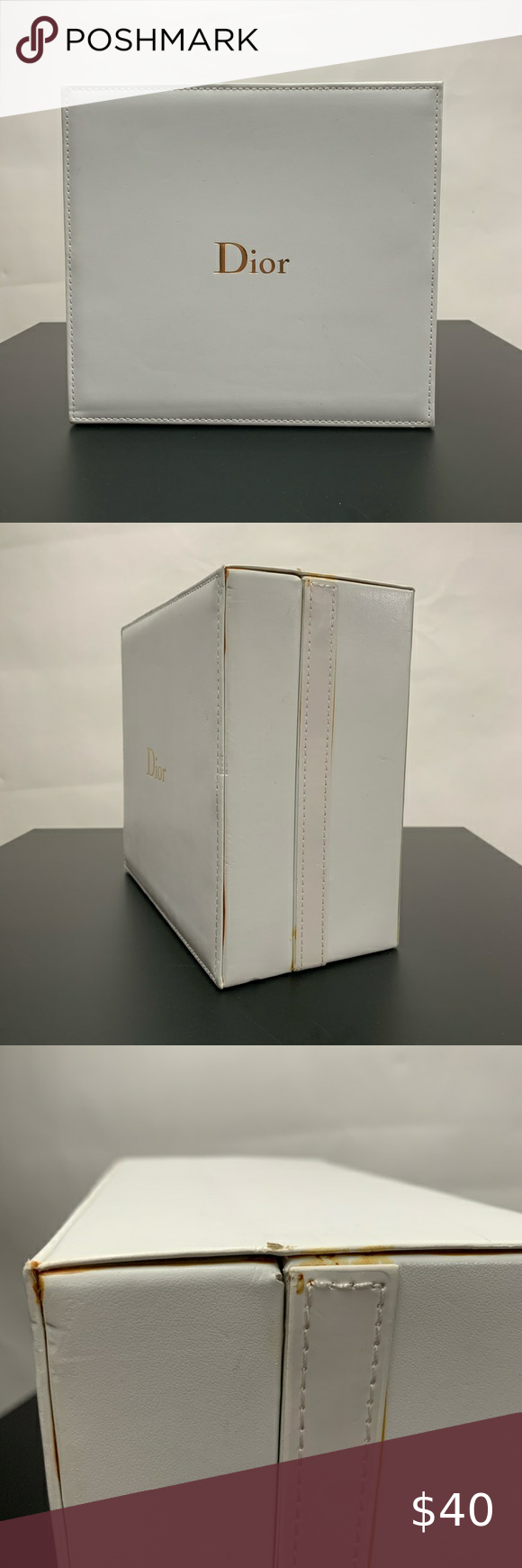 23++ Large white leather jewelry box ideas in 2021